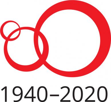 Karjalan Liitto 80 vuotta 2020 - Sukupolvien ketju