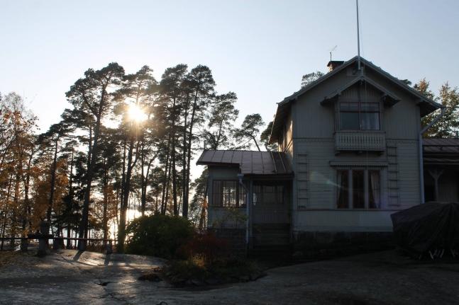 Villa Salmela