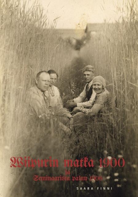Wiipurin matka 1900 ja Seminaarista pluu 1906 on Vuoden karjalainen pitäjä- ja kyläkirja 2020.