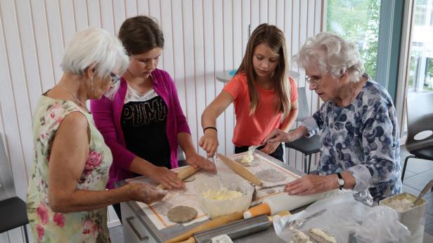 Myö yhes - Vammalan Karjalaseuran toimintaa