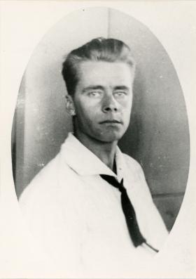 Pekka Teräntö.
