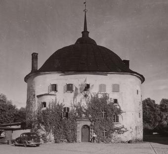 Viipurin Pyöreä torni